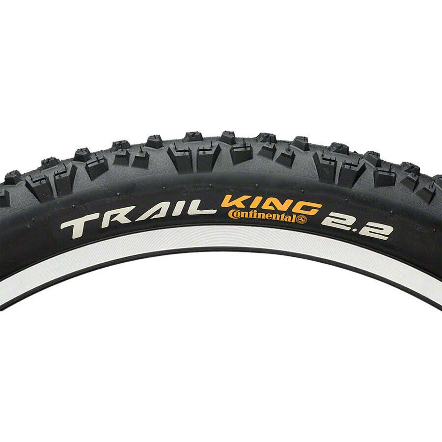 Continental  покрышка Trail King 2.2 ProTection  -  27.5