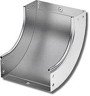 Угол CS 90 вертикальный внутренний 90° 400х50 (36666)