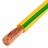 ПВ3 (ПуГВ) 6 (желто-зеленый) (по ГОСТУ)