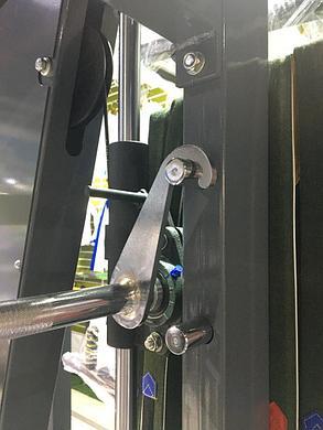 """Силовой тренажер Amazing RS-9902A """"Машина Смита"""", фото 2"""