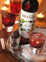 Сиропы для коктейлей MONIN