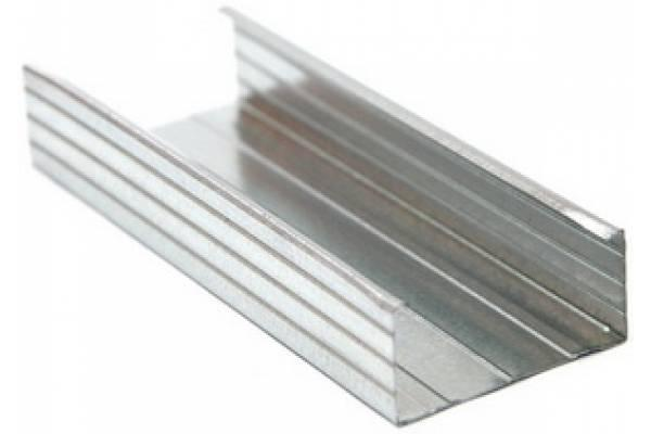 Профиль ГКЛ 60х27х0,43 мм