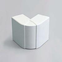 Угол внешний изменяемый 80x40 (70-120°) DKC, фото 1