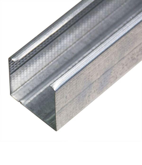 Профиль ГКЛ 50х50х0,6 мм
