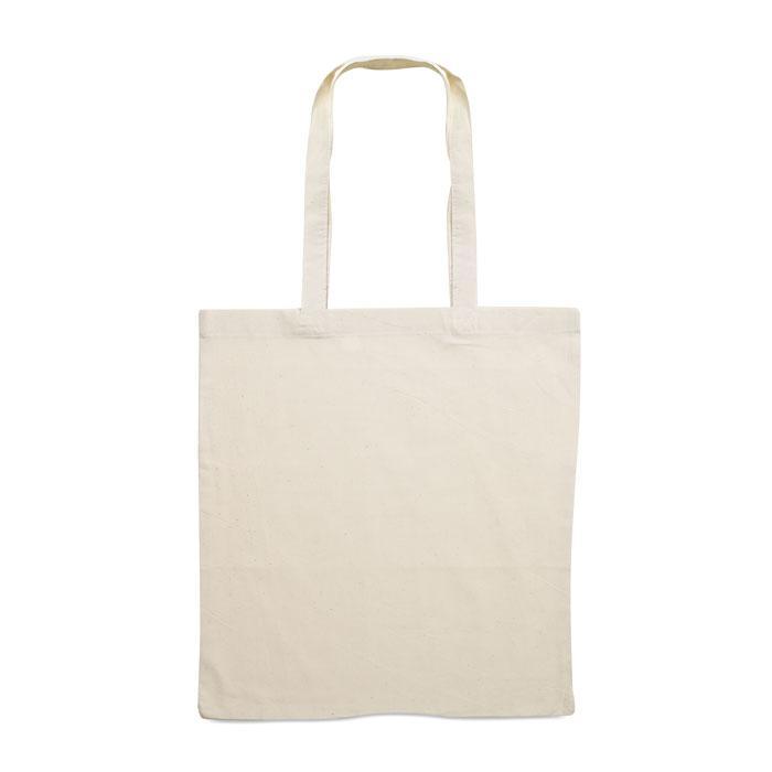 Хлопковая сумка 180гр / м2, COTTONEL ++