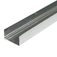 Профиль ГКЛ 75х40х0,43 мм