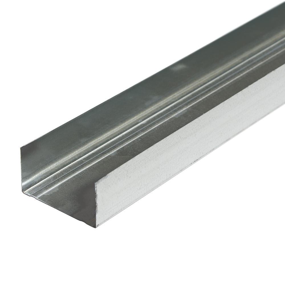 Профиль ГКЛ 75х40х0,6 мм