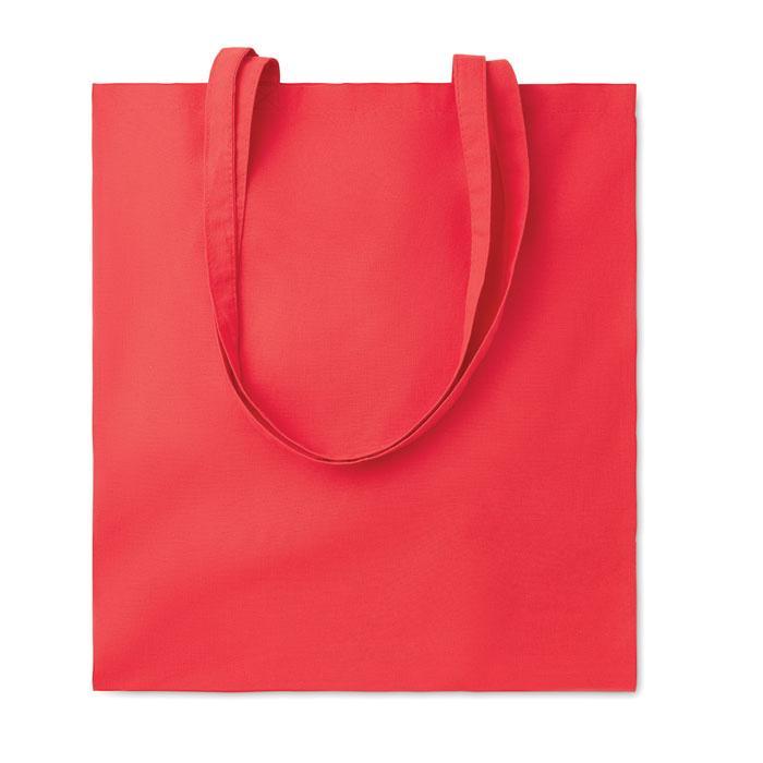 Хлопковая сумка 180гр / м2, COTTONEL COLOUR ++