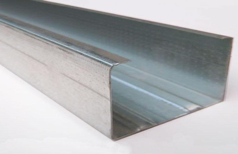 Профиль ГКЛ 100х50х0,43 мм