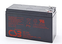 Аккумулятор CSB GP1272F2 (12В, 7,2Ач)