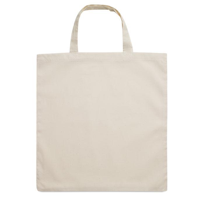 Хлопковая сумка 140гр / м2, MARKETA +