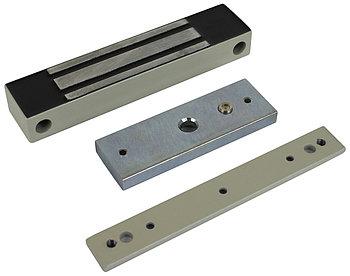 Электромагнитный замок  ML-180K/КВ с планкой