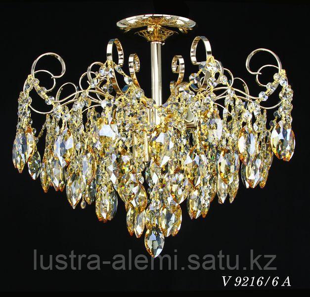 Люстра Классика 1560/6 TGD