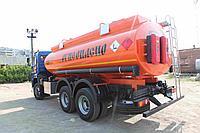 Основные виды цистерн для перевозки наливных грузов