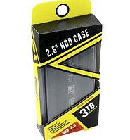 Внешний бокс USB 3.0 S254U3