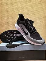 Кроссовки Nike A03116-001 черно-серые
