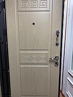 Металлическая входная дверь СОЛОМОН Одиссей