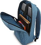 "Lenovo GX40Q17226 Рюкзак Casual B210 для ноутбука 15,6"", цвет серо-голубой, фото 2"