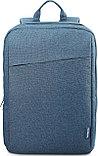 "Lenovo GX40Q17226 Рюкзак Casual B210 для ноутбука 15,6"", цвет серо-голубой, фото 3"