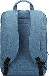 "Lenovo GX40Q17226 Рюкзак Casual B210 для ноутбука 15,6"", цвет серо-голубой, фото 4"