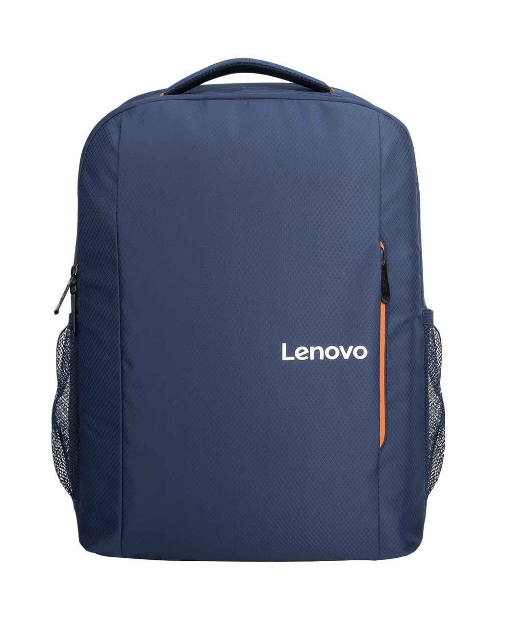 "Lenovo GX40Q75216 Рюкзак для ноутбука 15,6"", B515 Laptop Everyday Backpack цвет голубой"