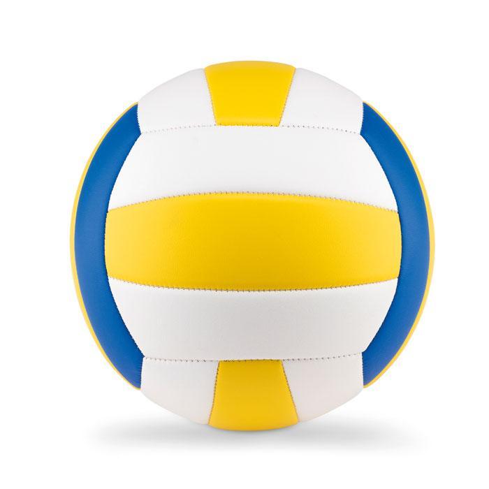 Мяч волейбол из матового ПВХ, VOLLEY