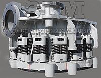 Конусная дробилка КСД 2200, Конусная дробилка КМД 2200