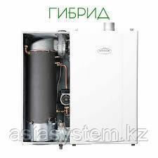 Котел газовый настенный KITURAMI NEW HIBRID 18 R 180м²