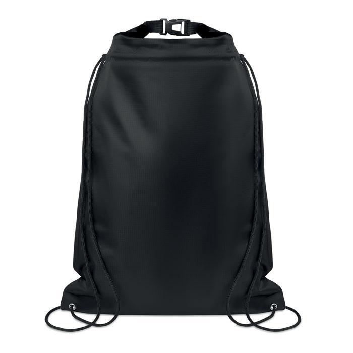 Рюкзак на шнурках большой, DEBO BAG