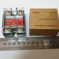 Реле твердотельное SSRA 4840 24-480VAC, 40A , управление 70-280VAC