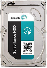 ST4000VX003 - 4Tb Жесткий диск Seagate.