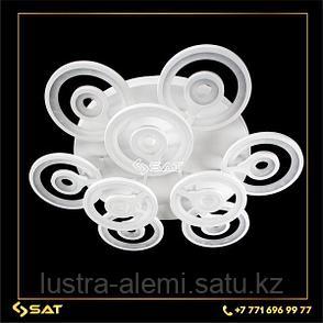 Люстра потолочная ЛЭД 8006/6+3, фото 2