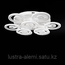 Люстра потолочная ЛЭД 8006/6+3, фото 3