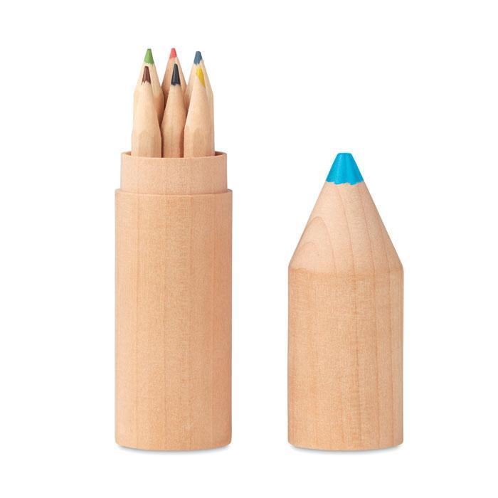 Набор карандашей, PETIT COLORET