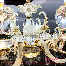 Люстра VIP 1226/8, фото 3