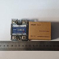 Реле твердотельное SSRD 4880 480VAC, 80A,  управление 4-32VDC
