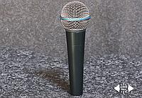 Проводной микрофон Shure Beta SM58A