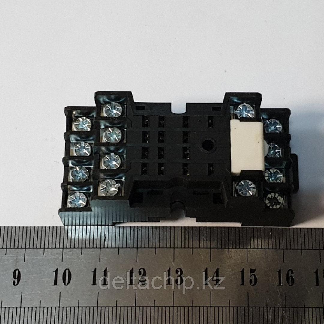 RS4         Колодка реле на DIN-рейку 4 группы контак (ре