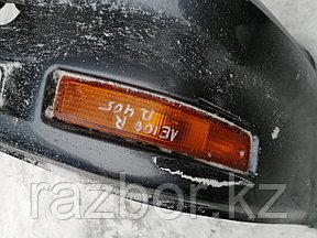 Противотуманка в бампере правая Toyota Corolla 1995. AE-100.