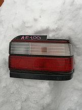 Фонарь правый задний Toyota Corolla 1995.