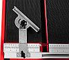 Плиткорез электрический ЗУБР ЭП-250-1200С, МАСТЕР, длина реза 1020 мм, диск 250 мм., 1200 Вт., фото 4