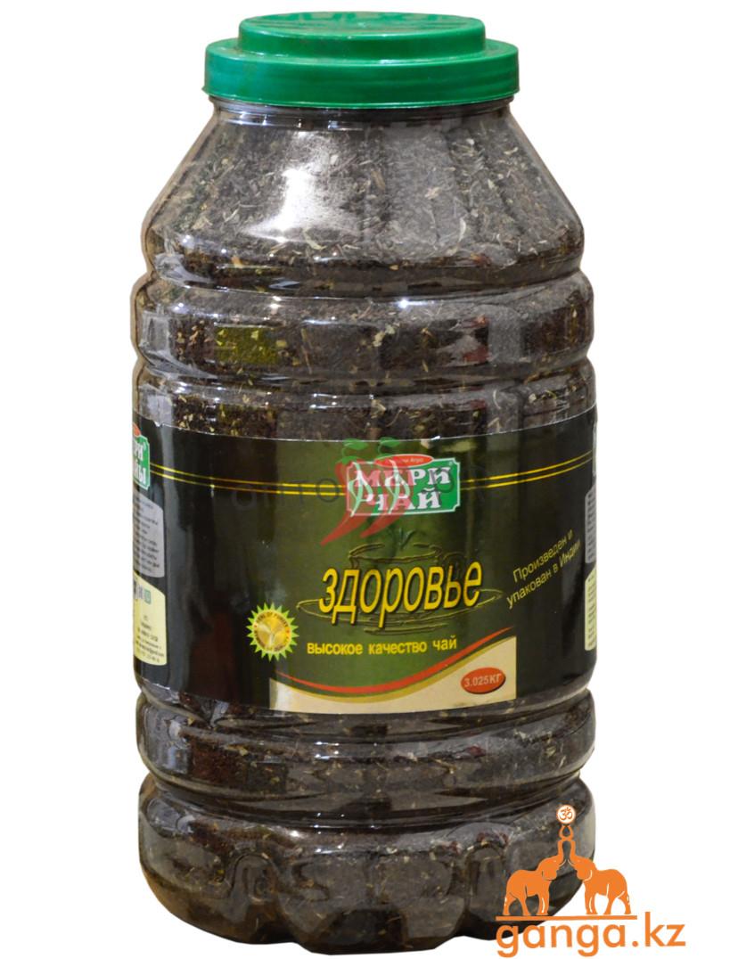 Мери чай Здоровье (Meri Chai), 3 кг