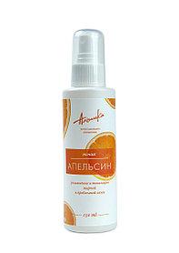 Тоник Апельсин увлажнение и тонизация жирной и проблемной кожи Ph 4,3
