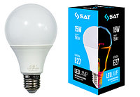 Лампа Шар Черная упаковка SAT 12W E27