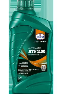 Трансмиссионное синтетическое масло Eurol ATF 1100  для АКПП 1L.