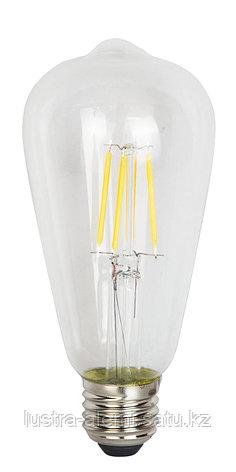Лампа Эдисона 4вт E27 лофт проз, фото 2