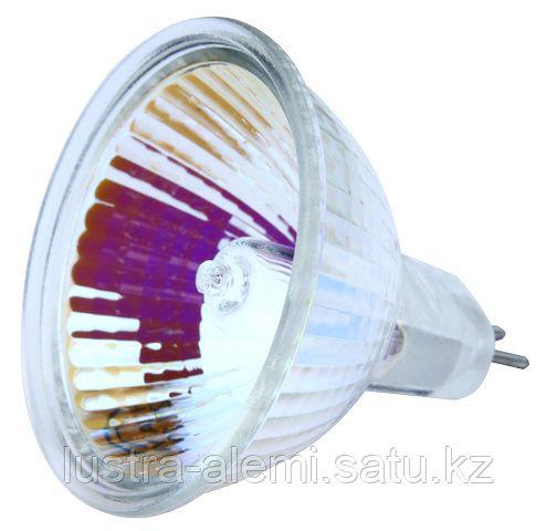 Лампа 12вольт 35Вт МР16