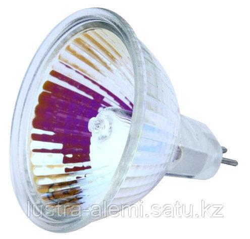Лампа 12вольт 35Вт МР16, фото 2