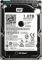Жесткий диск внутренний Western Digital Black WD10JPLX 1тб HDD 2,5″ SATA WD10JPLX