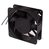 Вентилятор шкафной 12 см iPower ВШМ1 (120*120*38), фото 2